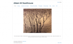 Aileen M Stackhouse