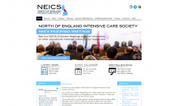 North East Intensive Care Society